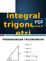 05 Integral Trigonometri