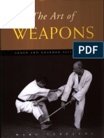 The Art of Weapons Armed and Unarmed Self-Defense.pdf