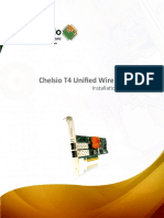 ChelsioT4 UnifiedWire XenServer UserGuide