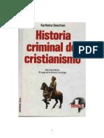 Historia Criminal Del Cristianismo VII
