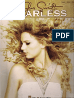 Taylor Swift Fearless Full Book