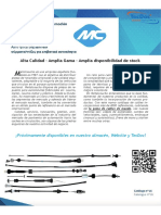 Revista New Cables Metalcaucho