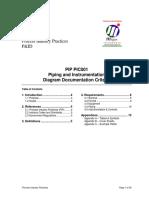 P&ID Guide Sample