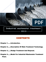 industrial wastewater treatment.ppt