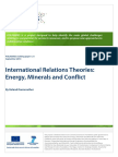 International Relations Theories Energy, Minerals and Conflict.pdf