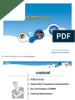 DWDM Principles