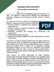 TPA ICT Vacancies