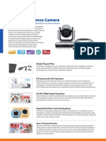 AVer VC520 Conference Camera Brochure (1)