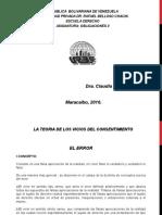 CLASES OBLIGACIONES II  UNIDAD I TEMA 3 TEORIA DE LOS VICIOS_.ppt