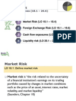 Market Risk Slides