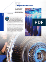 CFM56 Product Card