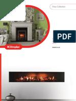 Fires Brochure