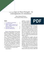 Schouten Johanna Antropologia Timor Portugues