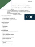 Responsabilidad Social I - Programa_materia