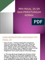 Kuliah 2 Pph 25 Norma Dan Op