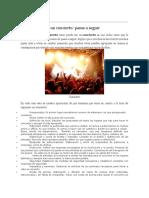 Organización de un concierto.docx
