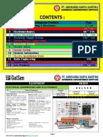 GALSEN Labware Promotioanal Catalog