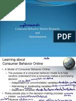 06 Consumer Behaviour Market Research