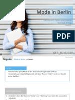 Mode in BerlinGER_B2.0202R Fashion in Berlin