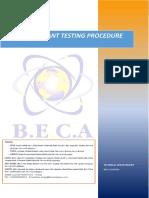 Dye Penetrant Procedure[1]