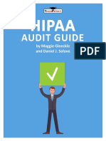 HIPAA Audit Guide TeachPrivacy HIPAA Training