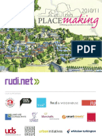 Placemaking 2010 11 Part One