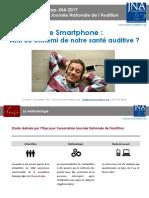 2017 Smartphones Jna Ifop
