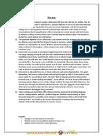 Devoir de Synthèse N°2 - Anglais - Bac Sciences (2008-2009) Mme Abdelhadi Ayda (2)