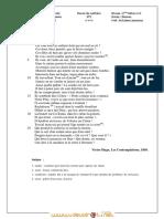 Devoir de Synthèse N°1 - Français - Bac Lettres (2011-2012) Mr salem lamourou (1).pdf