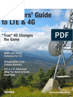 Engineers Guide to LTE and 4G
