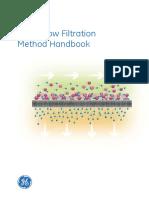 GE Cross Flow Filtration Method