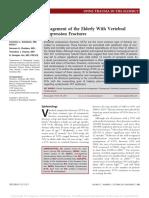 Management of the Elderly With Vertebral.4