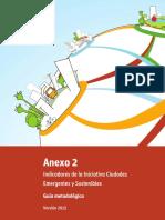 Anexo 2 - Indicadores de Guia Filtro Económico