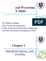 Chapter 1 Signals and Systems-Dr. Shanta