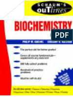 Theory and Problems of Biochemistry pdf