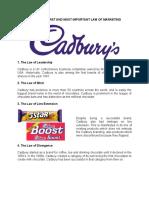 Special Topics CFAD Homework