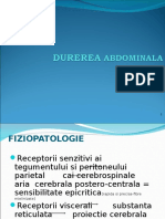 10. Durerea abdominala.ppt