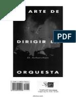 Prologo-El Arte de Dirigir La Orquesta-H Scherchen