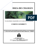 Aprendiza de Chaman - Corine Sombrun.doc