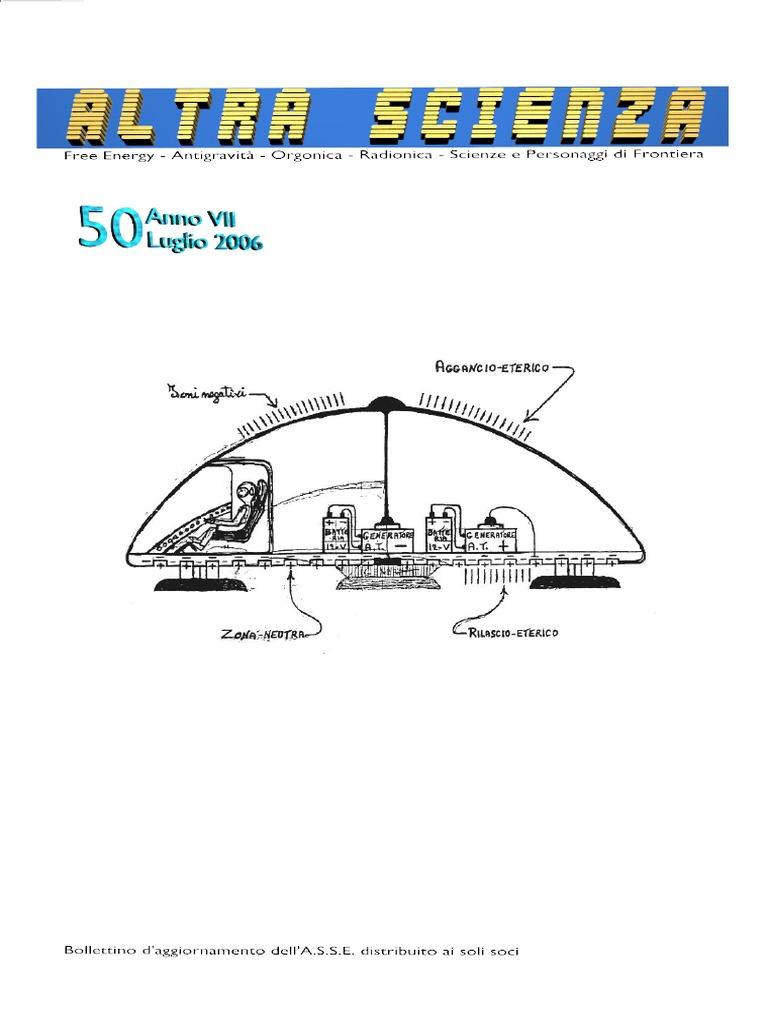 Schema Elettrico City 250 : Altra scienza rivista free energy n 50 e scienza alternativa.pdf