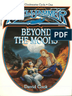 Spelljammer - The Cloakmaster Cycle 01 - Beyond the Moons - David Cook