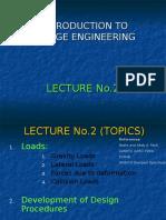 Lecture No.2