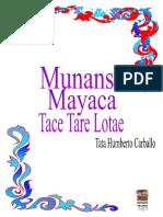 Diccionario de Palo Yaya