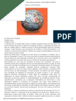 Resenhas Brasil_ Poliarquia - Participação e Oposição