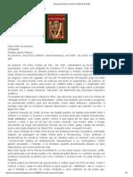 Resenhas Brasil_ Os Dois Corpos Do Rei