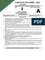 POLITY - ANALOG PRELIMS TEST SERIES 2016 - SHILPA GOYAL.pdf