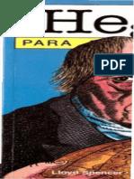 Hegel Para Principiantes [OCR]