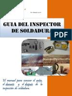 Guia del Inspector de Soldadura