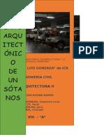SOTANOS MODELAMIENTO ARQUITECTONICO.docx