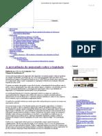 ALFONSIN - A Prevalência Do Negociado Sobre o Legislado